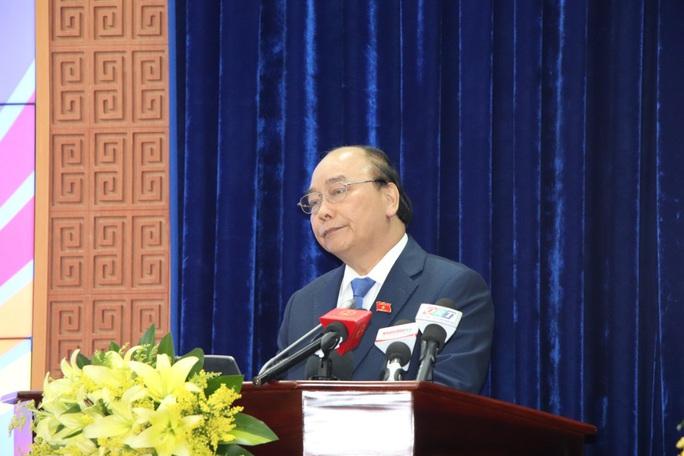 Thủ tướng dự kỷ niệm 75 năm Ngày Tổng tuyển cử đầu tiên bầu Quốc hội Việt Nam - Ảnh 1.