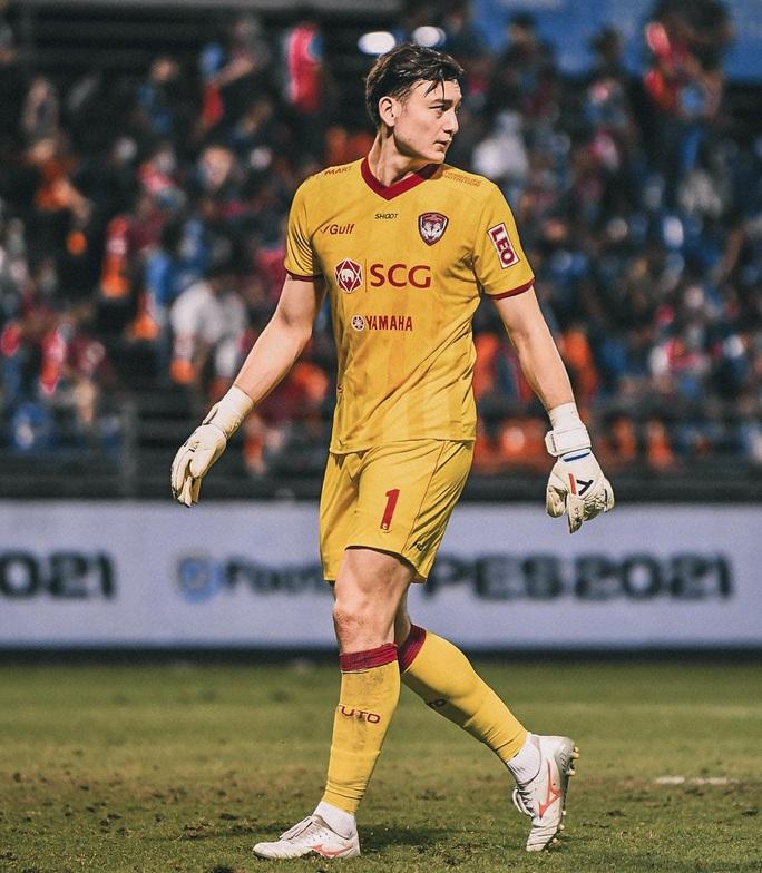 CLB Cerezo Osaka thông báo đón Đặng Văn Lâm sang Nhật kí hợp đồng - Ảnh 2.