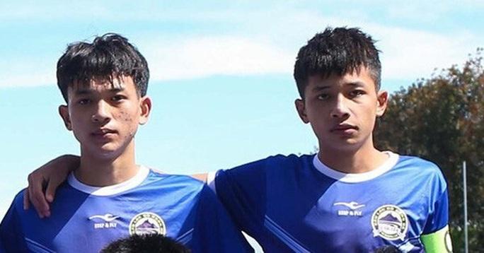 Nghi vấn bán độ, cầu thủ U19 Phú Yên bị đình chỉ thi đấu - Ảnh 1.