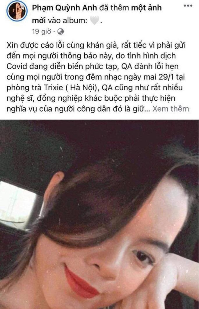 Showbiz Việt lại tạm đóng băng - Ảnh 5.