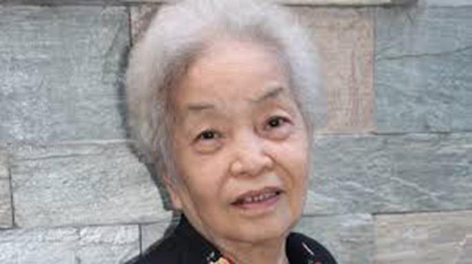 Nghệ sĩ Kim Giác từ trần, thọ 84 tuổi - Ảnh 1.