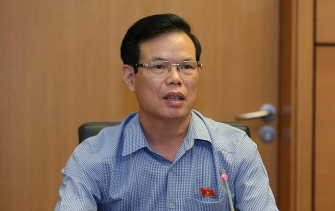 Ông Phùng Xuân Nhạ và ông Triệu Tài Vinh không trúng cử Trung ương khóa XIII - Ảnh 2.