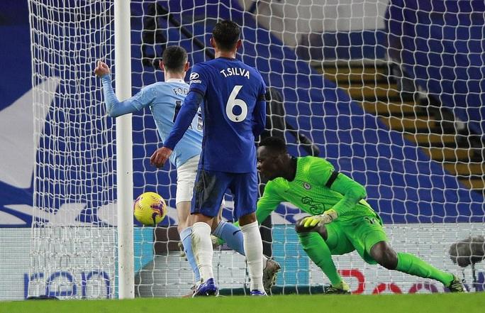 Chelsea thảm bại trước Man City, Lampard hồi hộp chờ bị sa thải - Ảnh 3.