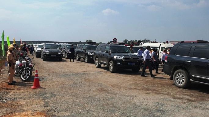 Thủ tướng cắt băng thông tuyến cao tốc Trung Lương - Mỹ Thuận - Ảnh 6.