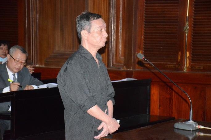 Tuyên phạt Phạm Chí Dũng 15 năm tù về hành vi chống phá nhà nước - Ảnh 2.