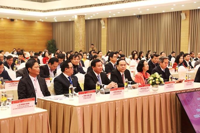 Trưởng Ban Kinh tế Trung ương: Nâng cao công tác dự báo kinh tế vĩ mô - Ảnh 2.