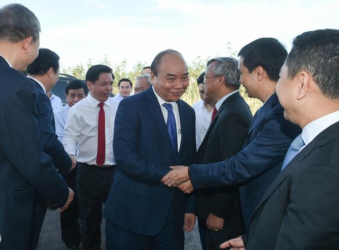 Thủ tướng vừa bấm nút khởi công xây dựng sân bay quốc tế Long Thành - Ảnh 10.