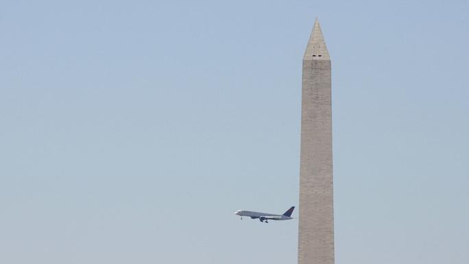 FBI điều tra âm mưu lao máy bay vào tòa nhà quốc hội Mỹ - Ảnh 1.