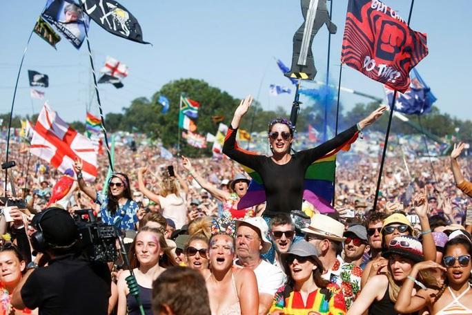 Covid-19: Lễ hội âm nhạc Anh mong chờ chính phủ hỗ trợ! - Ảnh 2.