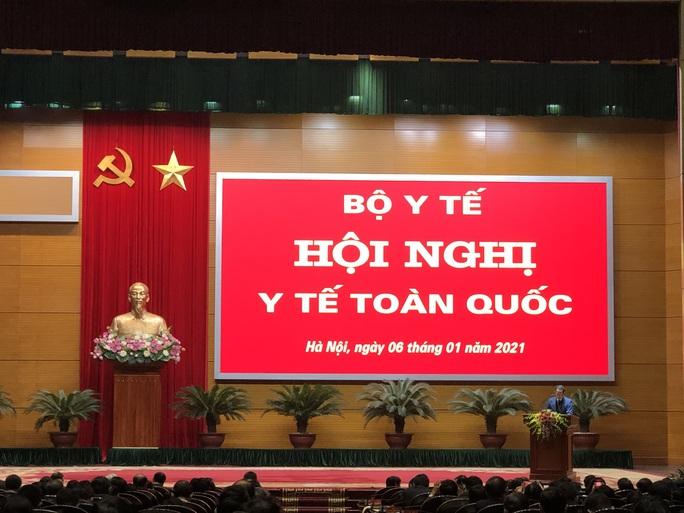 Chiều cao trung bình nam thanh niên Việt tăng 3,7 cm sau 10 năm - Ảnh 2.
