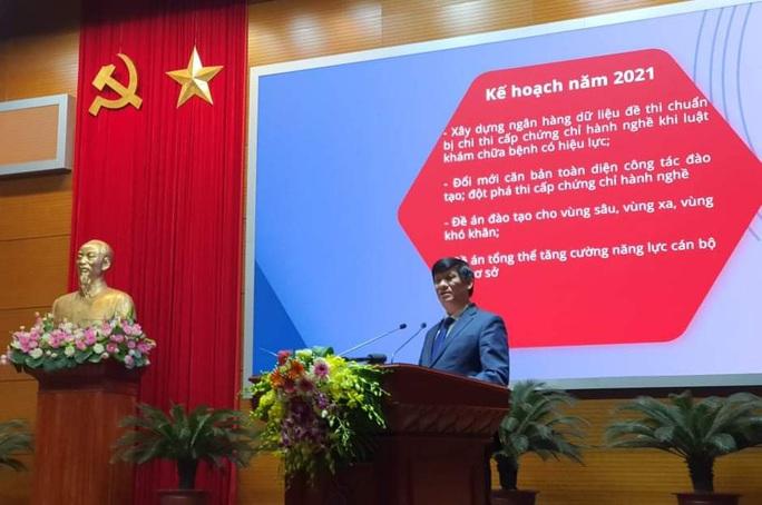 Chiều cao trung bình nam thanh niên Việt tăng 3,7 cm sau 10 năm - Ảnh 1.