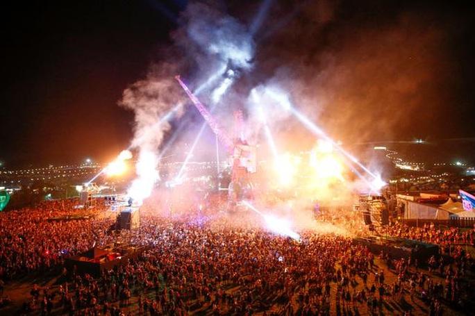 Covid-19: Lễ hội âm nhạc Anh mong chờ chính phủ hỗ trợ! - Ảnh 1.