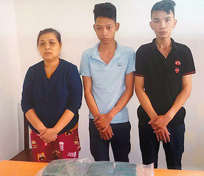 Tôn Nữ Thị Huyền - bà trùm đường dây mua bán bộ phận cơ thể người - Ảnh 1.