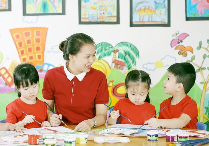 Đề xuất giáo viên mầm non được nghỉ hưu sớm là hợp lý, hợp tình - Ảnh 1.
