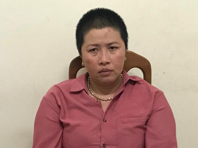TP HCM: Công an Bình Chánh bắt giam Bích Thủy Tivi - Ảnh 1.