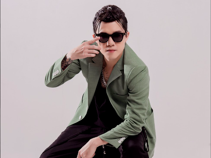 Young Uno chơi lớn với rap Việt bằng MV bạc tỉ - Ảnh 5.