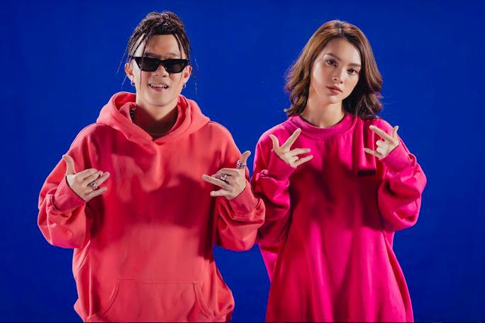 Young Uno chơi lớn với rap Việt bằng MV bạc tỉ - Ảnh 2.