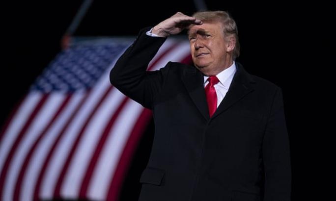 Ông Biden chỉ trích Tổng thống Trump về ngày đen tối nhất trong lịch sử Mỹ - Ảnh 2.