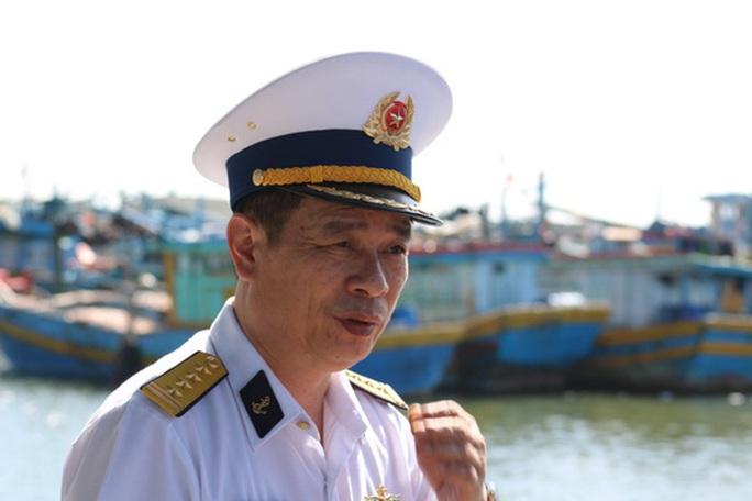 Trao tặng 2.500 lá cờ Tổ quốc tại 2 tỉnh Bình Thuận và Bình Phước - Ảnh 5.