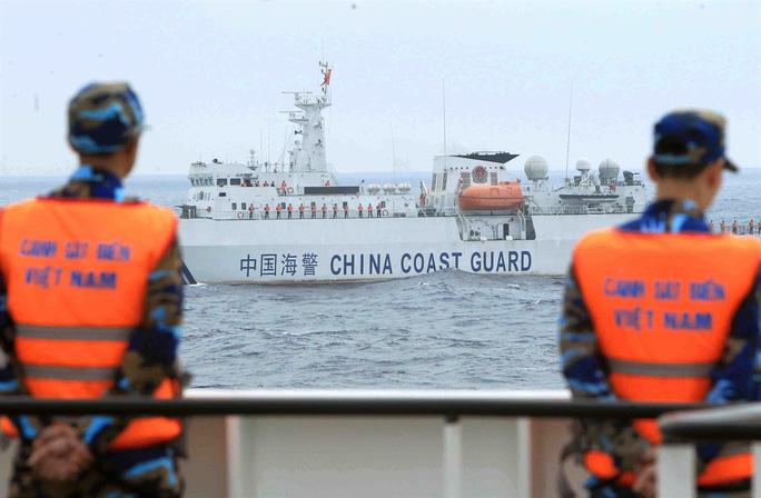 Việt Nam - Trung Quốc bàn bạc hợp tác cùng phát triển tại Biển Đông - Ảnh 1.
