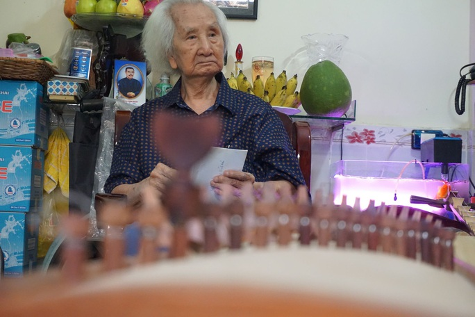 Nghệ sĩ thương tiếc nhạc sư Nguyễn Vĩnh Bảo - Ảnh 2.