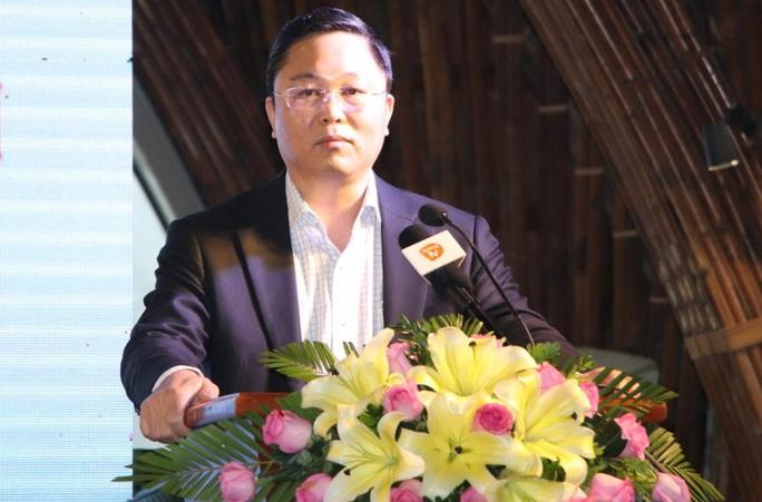 Chủ tịch Quảng Nam: Cổ Cò sẽ là một trong những con sông đẹp nhất Việt Nam - Ảnh 1.
