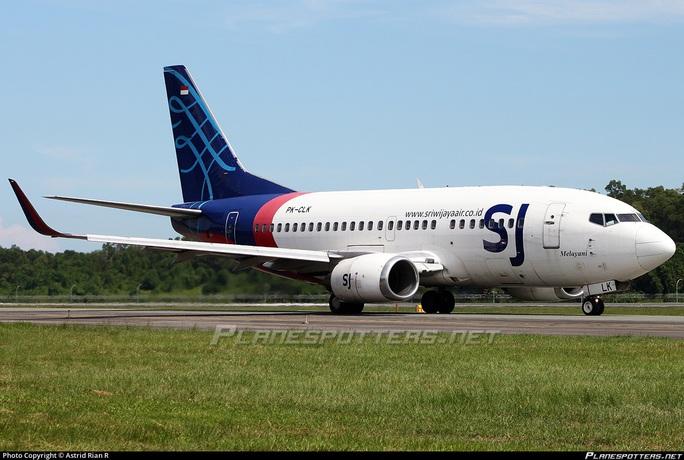 NÓNG: Máy bay Boeing 737-500 của hãng hàng không Indonesia rơi xuống biển? - Ảnh 2.