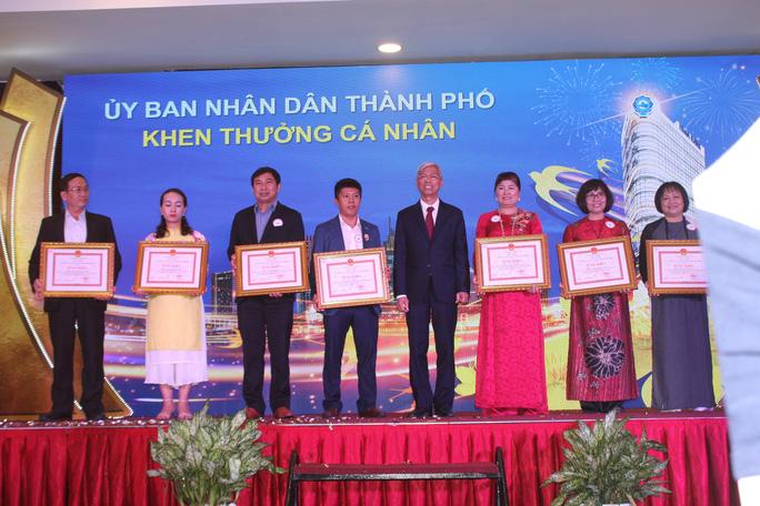 TP HCM kỳ vọng vào đóng góp của Hiệp hội Doanh nghiệp - Ảnh 3.