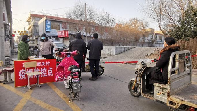 Trung Quốc lo ác mộng Vũ Hán - Ảnh 1.