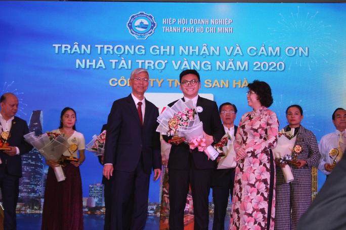 TP HCM kỳ vọng vào đóng góp của Hiệp hội Doanh nghiệp - Ảnh 2.