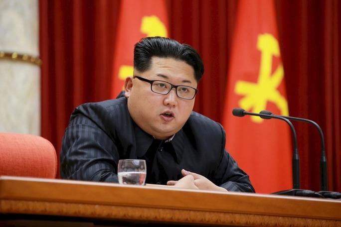 Triều Tiên: Mỹ vẫn là kẻ thù lớn nhất bất kể ai là tổng thống - Ảnh 1.