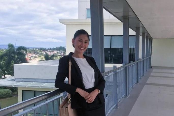 Vụ Á hậu ở Philippines nghi bị cưỡng hiếp tập thể đến chết: Cảnh sát nhận sai sót - Ảnh 1.