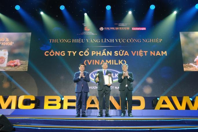 Vinamilk hoàn thành mục tiêu doanh thu 2020 - Ảnh 5.