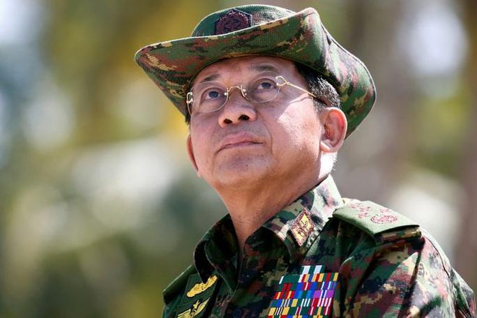 Myanmar: Bà Suu Kyi đã chuẩn bị cho nguy cơ đảo chính từ sớm? - Ảnh 2.