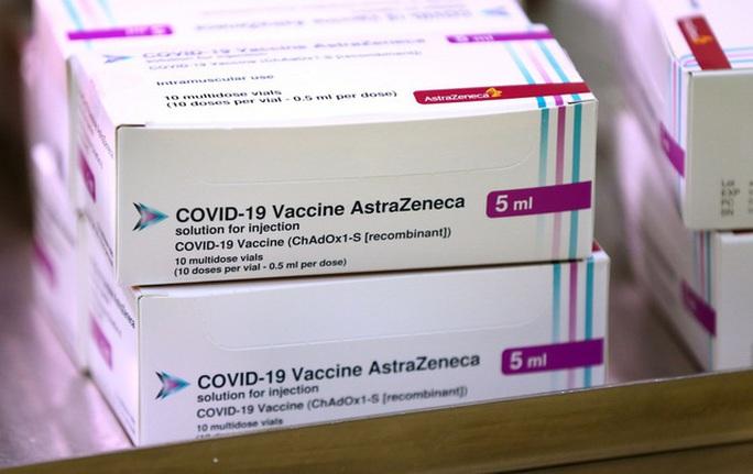 Vắc-xin Covid-19 AstraZeneca sẽ được đánh giá lâm sàng thế nào khi về Việt Nam? - Ảnh 1.