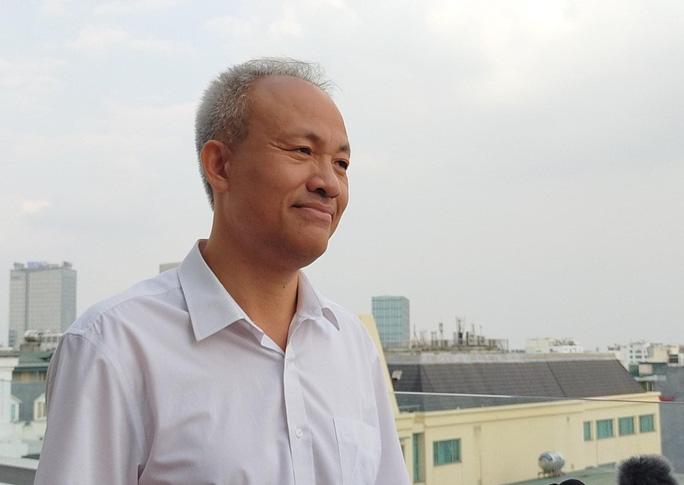 Đường về Việt Nam của nhà khoa học được Tổng thống Putin trao giải thưởng - Ảnh 1.