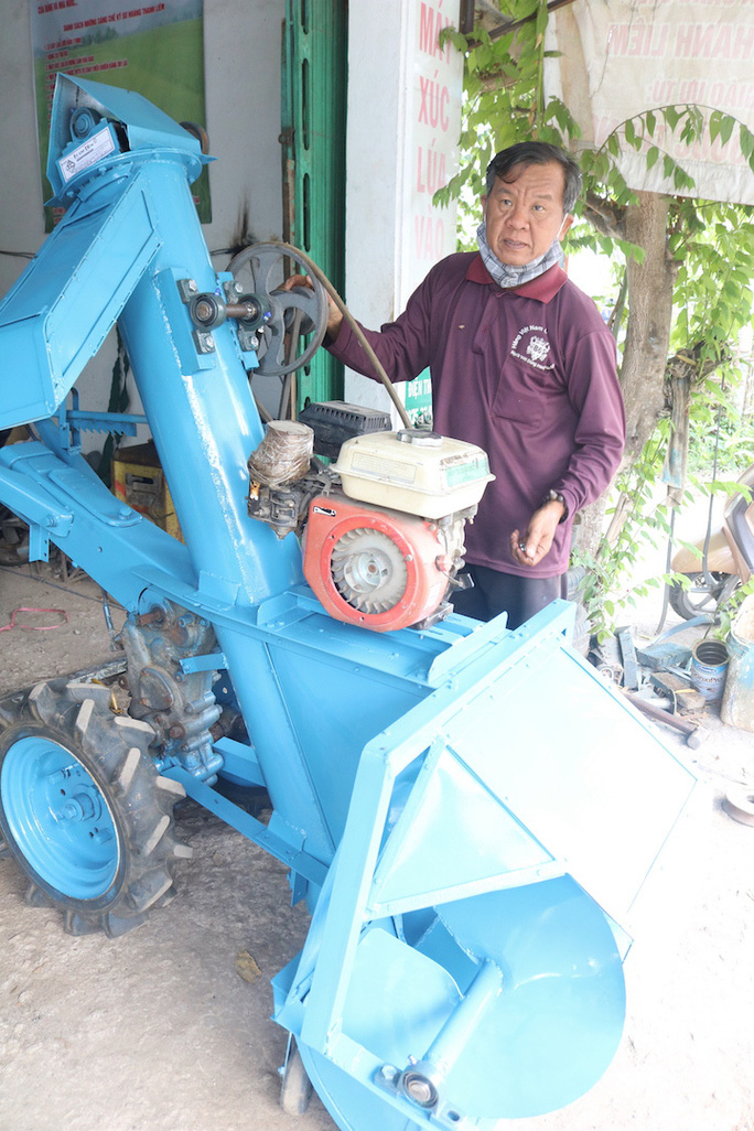 Meet the father of inventions for farmers - Photo 4.