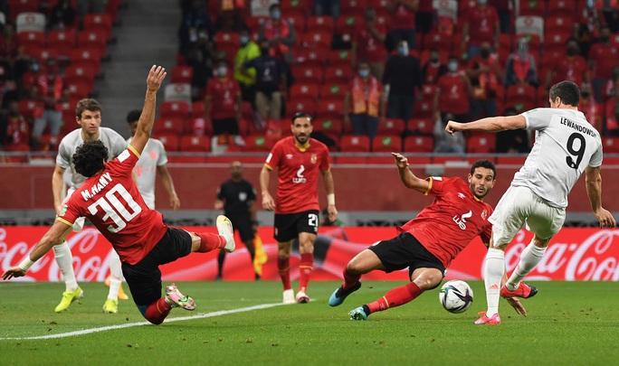 Robert Lewandowski: Không cần Quả bóng vàng để tỏa sáng - Ảnh 2.