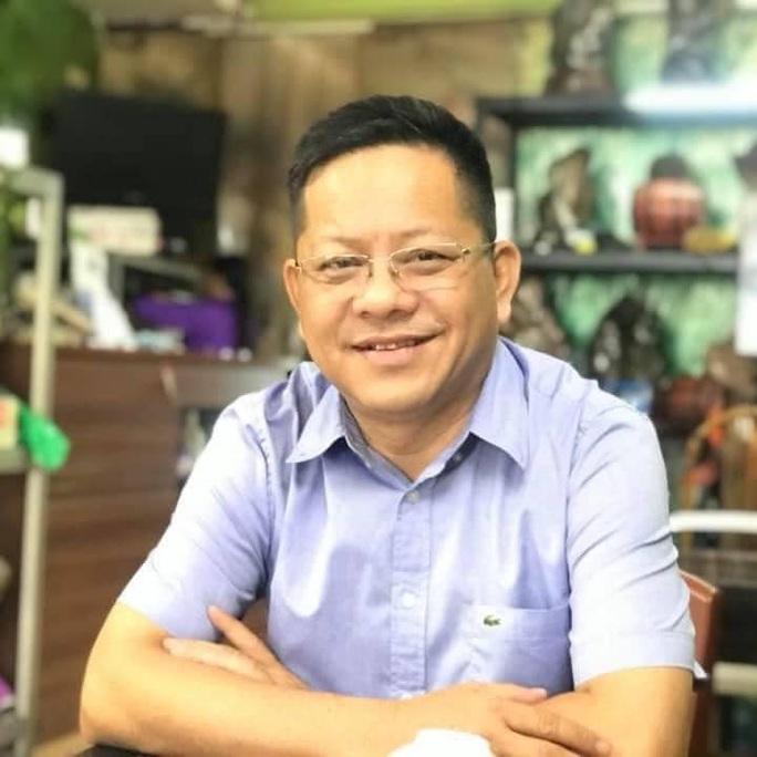 Khởi tố nhà báo Phan Bùi Bảo Thy cùng đồng phạm - Ảnh 1.