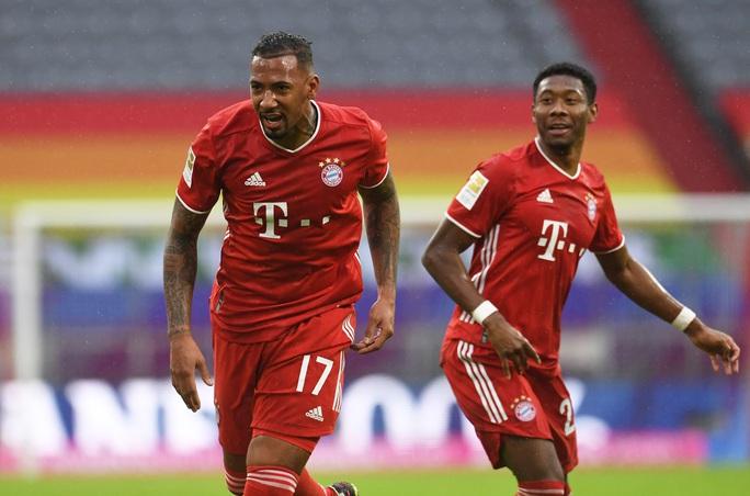 Bạn gái siêu mẫu đột ngột qua đời, trung vệ Jerome Boateng bỏ chung kết FIFA Club World Cup - Ảnh 7.