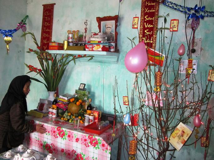 Cuộc thi Làm báo cùng Báo Người Lao Động: Mâm ngũ quả cây nhà lá bờ của mẹ - Ảnh 1.
