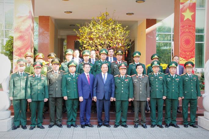 Thủ tướng Nguyễn Xuân Phúc: Việt Nam được đánh giá là nước có phương pháp chống dịch ít tốn kém nhất - Ảnh 3.
