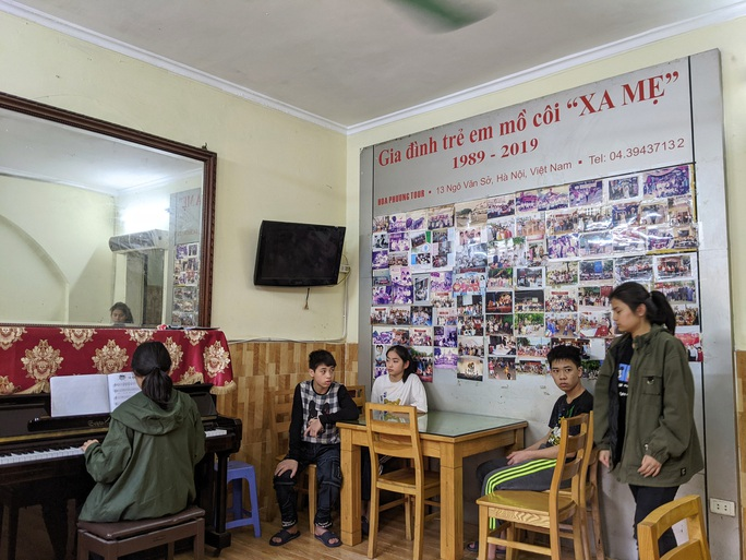 Cha mẹ của 600 trẻ bụi đời, cơ nhỡ - Ảnh 4.