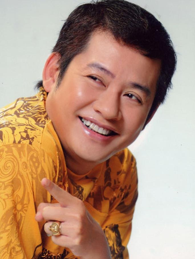 Nghệ sĩ hài mong mỏi mang tiếng cười xua tan dịch bệnh - Ảnh 1.