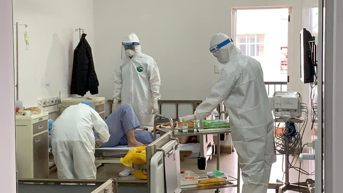 4 biến thể SARS-CoV-2 phát hiện ở VN nguy hiểm cỡ nào? - Ảnh 5.