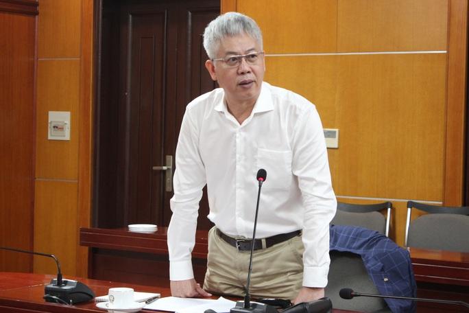 Tổ trưởng Tổ tư vấn kinh tế của Thủ tướng: Chúng tôi cãi nhau thường xuyên - Ảnh 1.