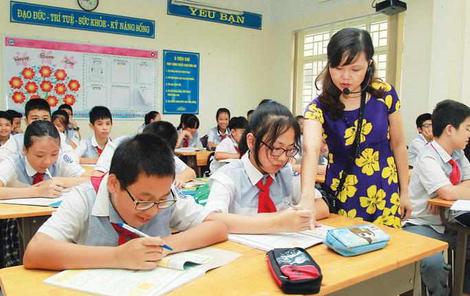 Học sinh, sinh viên ở TP HCM tiếp tục ngừng đến trường đến hết ngày 28-2  - Ảnh 2.
