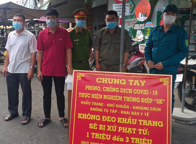 Toàn cảnh đại dịch Covid-19 trên thế giới và Việt Nam - Ảnh 4.