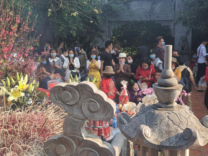 Dấu ấn Bạch Đằng Giang, khu di tích 3 không - Ảnh 7.