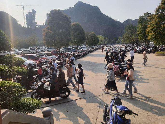 Dấu ấn Bạch Đằng Giang, khu di tích 3 không - Ảnh 6.